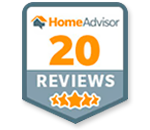 Home Advisor Reviews Logo