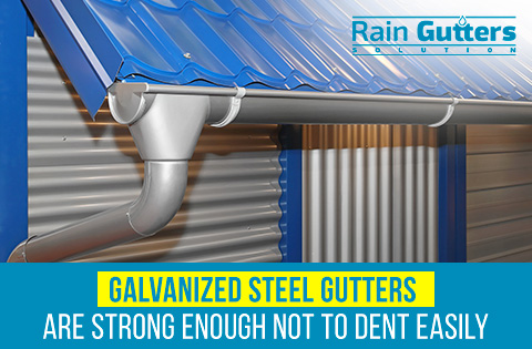 What are the Best Types of Rain Gutters?